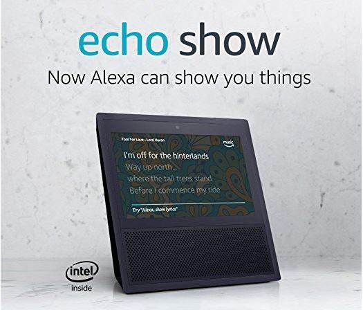 EchoShow