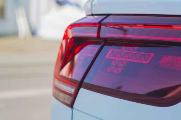 auto tail light